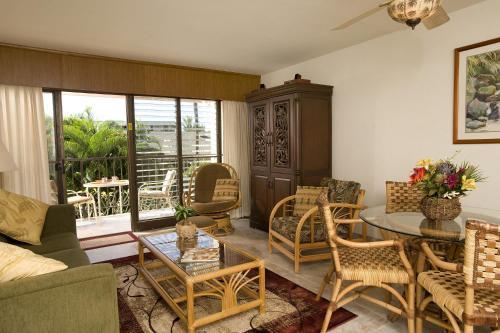 Kihei Akahi By Condominium Rentals Hawaii - Kihei, HI 96753