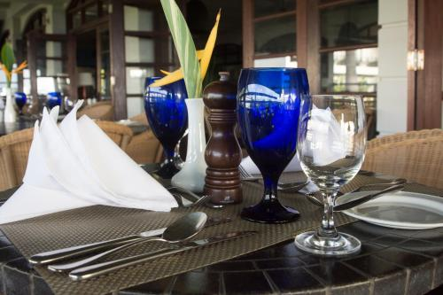 Bel Jou Hotel Review Castries St Lucia Telegraph Travel