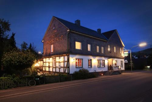 Landgasthof Frisse Faust