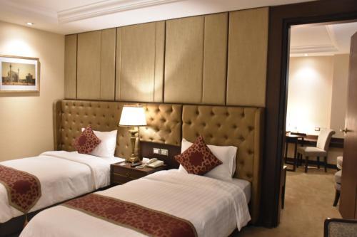 Al Meroz Hotel Bangkok - The Leading Halal Hotel photo 68