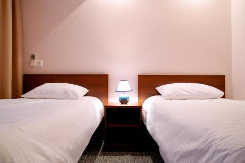 . Hotel Nadezhda