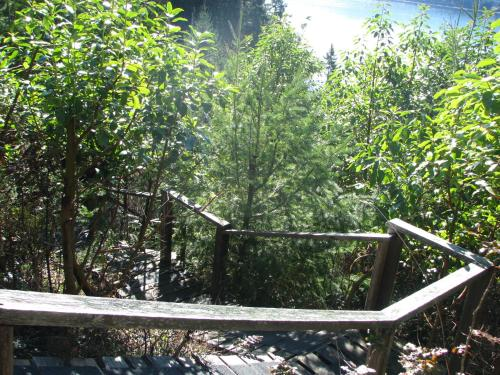 Cleft in the Rock Retreat