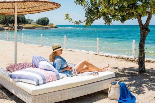Akbük Apollonium Club La Costa Spa & Beach Resort tek gece fiyat