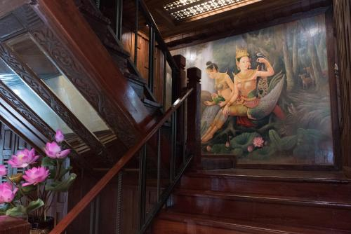 True Siam Rangnam Hotel photo 52