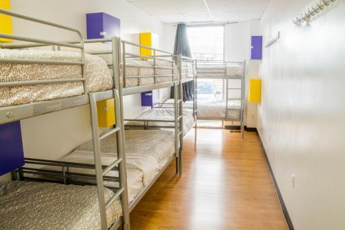 Wicked Hostels - Calgary - Calgary, AB T2G 2N6