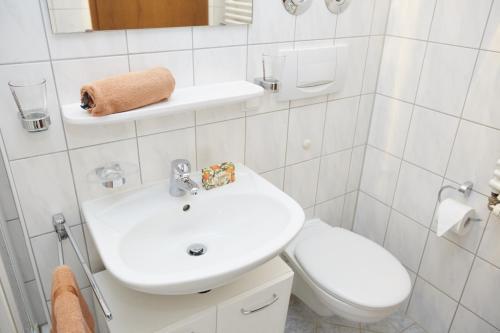 Ferienwohnung Bockwoldt Apartment mit 1 Schlafzimmer