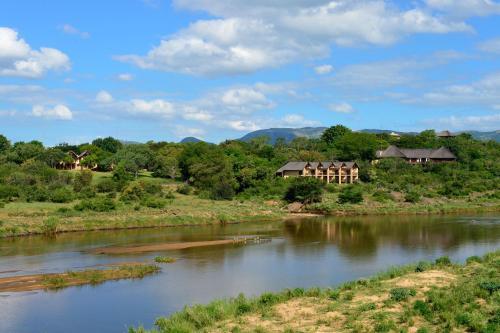 . Pestana Kruger Lodge