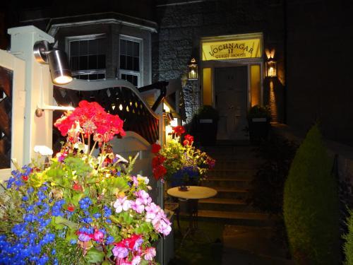 Lochnagar Guest House (B&B)