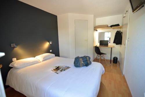 Fasthotel Limoges - Hôtel - Limoges