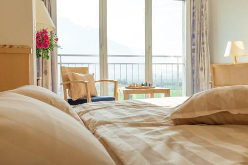 Bed & Breakfast Fernsicht, Liechtenstein
