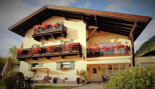 Alpenlandhaus Menardi Seefeld