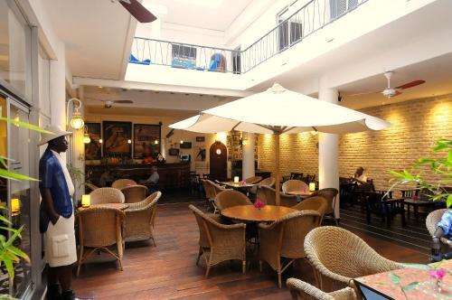 Фото отеля Hotel La Residence