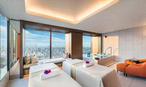 The Prince Gallery Tokyo Kioicho, a Luxury Collection Hotel photo 23