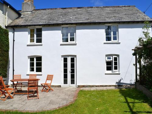 Stibb Farm Cottage, Bude, Cornwall