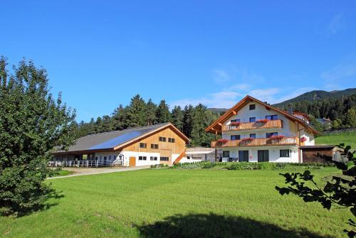 Stiflerhof - Apartment - Falzes