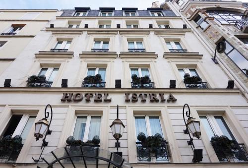 Hotel Istria photo 13