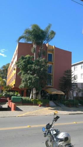 Foto de Alvear Hotel