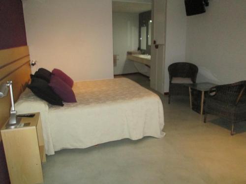 Фото отеля Canas Suites Urbanas