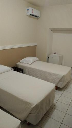 Executive Triple Room -  3 Single Beds