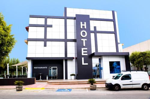 . Hotel Villa Ceuti