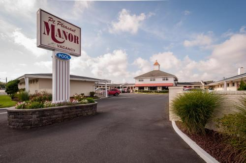 Point Pleasant Manor - Point Pleasant Beach, NJ 08742