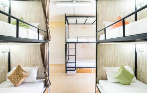 Hostel At Thonglor impression