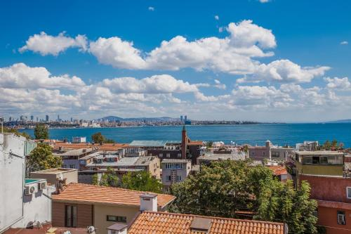 Romantic Hotel Istanbul фото номерів