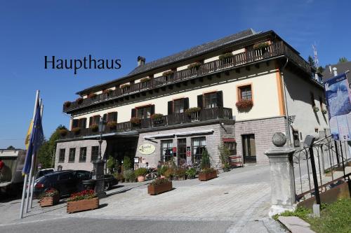 . Gasthof & Appartementhaus Meyer