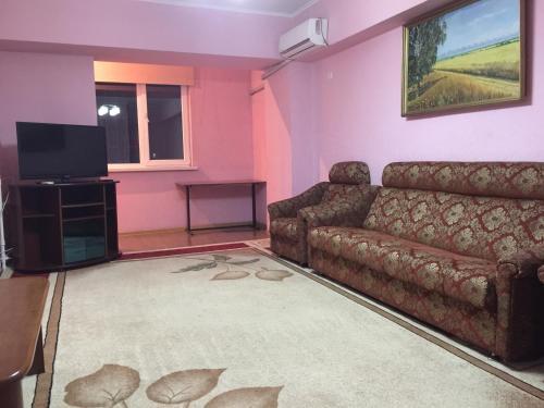 . Bishkek Apartment Central