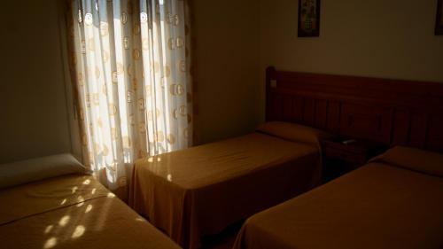 Photos de salle de Hostal Restaurante Bustos