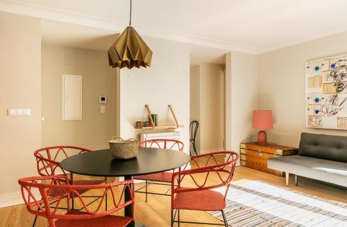 Almaria - Ex Libris Apartments | Chiado - image 5