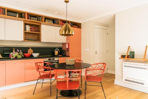 Almaria - Ex Libris Apartments | Chiado - image 4
