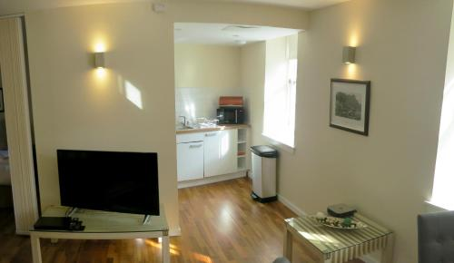 Stay Edinburgh City Apartments - Royal Mile photo 111