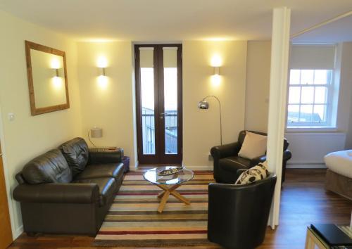 Stay Edinburgh City Apartments - Royal Mile photo 115