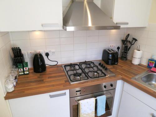 Stay Edinburgh City Apartments - Royal Mile photo 119