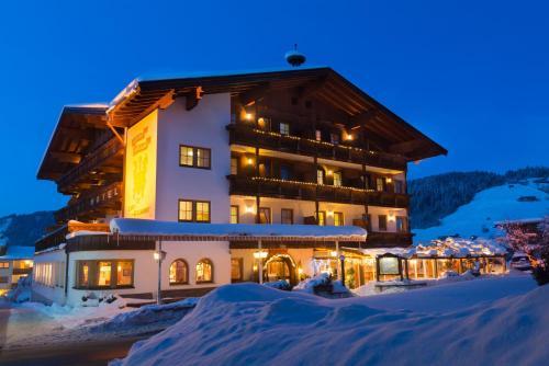 Hotel Simmerlwirt Wildschönau-Niederau