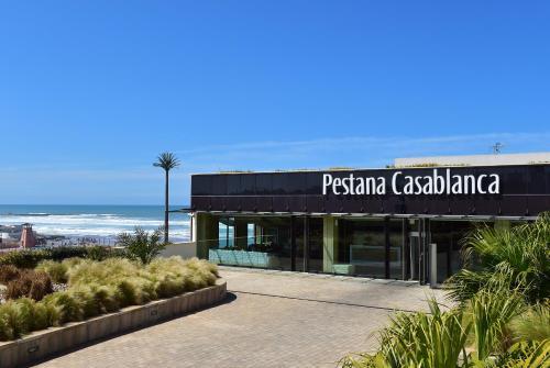 . Pestana Casablanca, Seaside Suites & Residences