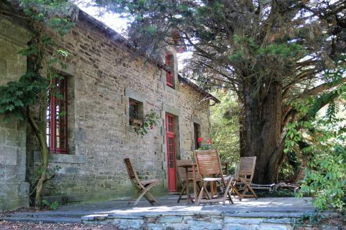 Cottage Du Manoir De Tregaray