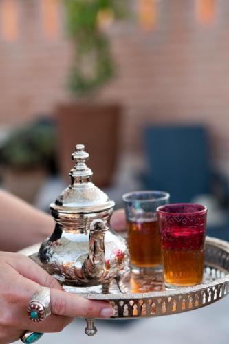 28 Zanka Adika, Riad Zitoun Jdid, Marrakech Medina, Morocco.