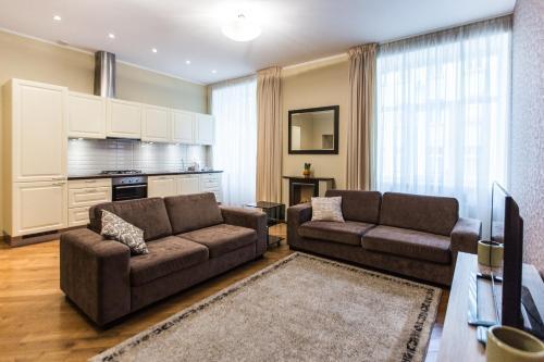 Riga Lux Apartments   Ernesta
