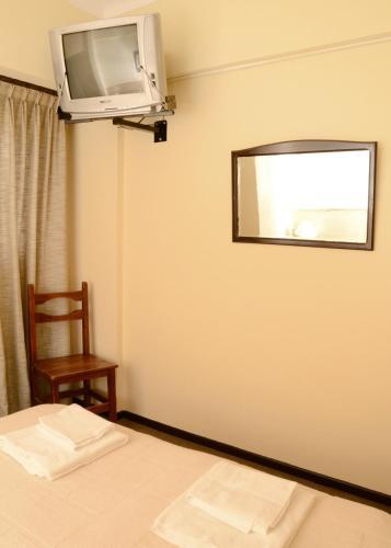 Фото отеля Hotel Mansilla