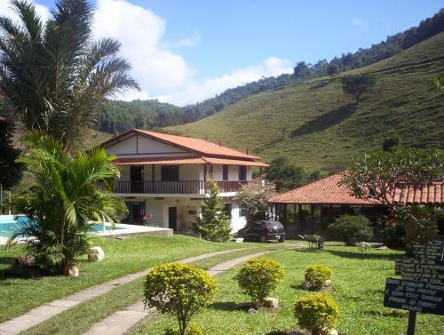 Foto de Fazenda Hotel Alvorada