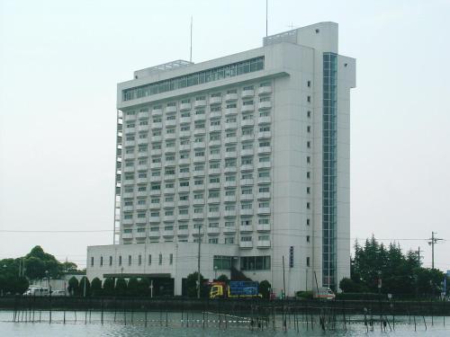 比瓦科廣場酒店