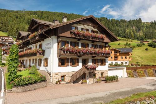 Residence Rudlerhof - Hotel - Sexten / Sesto