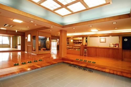 湯川屋日式旅館