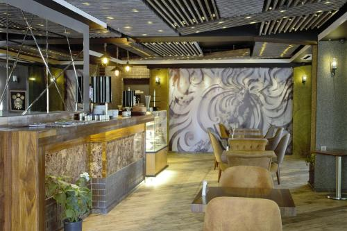 Avcılar Turkeli Otel online rezervasyon
