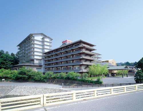 壹索園斯塔祖美諾禦宿日式旅館 Shitakirisuzumeno Oyado Hotel Isobe Garden