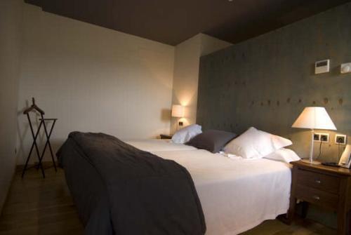 Familienzimmer  Hotel El Convento de Mave 3