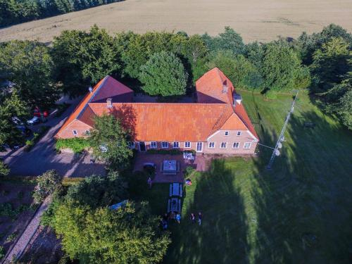 Familiehuis Boysen, Pension in Ribe bei Ribe