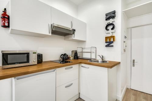 Sweet Inn Apartment - Aboukir Studio photo 2
